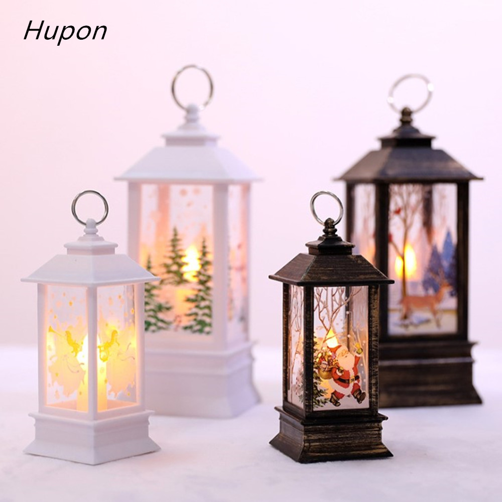 Christmas Decorations for Home Led 1 pcs Christmas Candle with LED Tea light Candles Christmas Tree Decoration Kerst Decoratie-in Pendant & Drop Ornaments from Home & Garden on Aliexpress.com | Alibaba Group