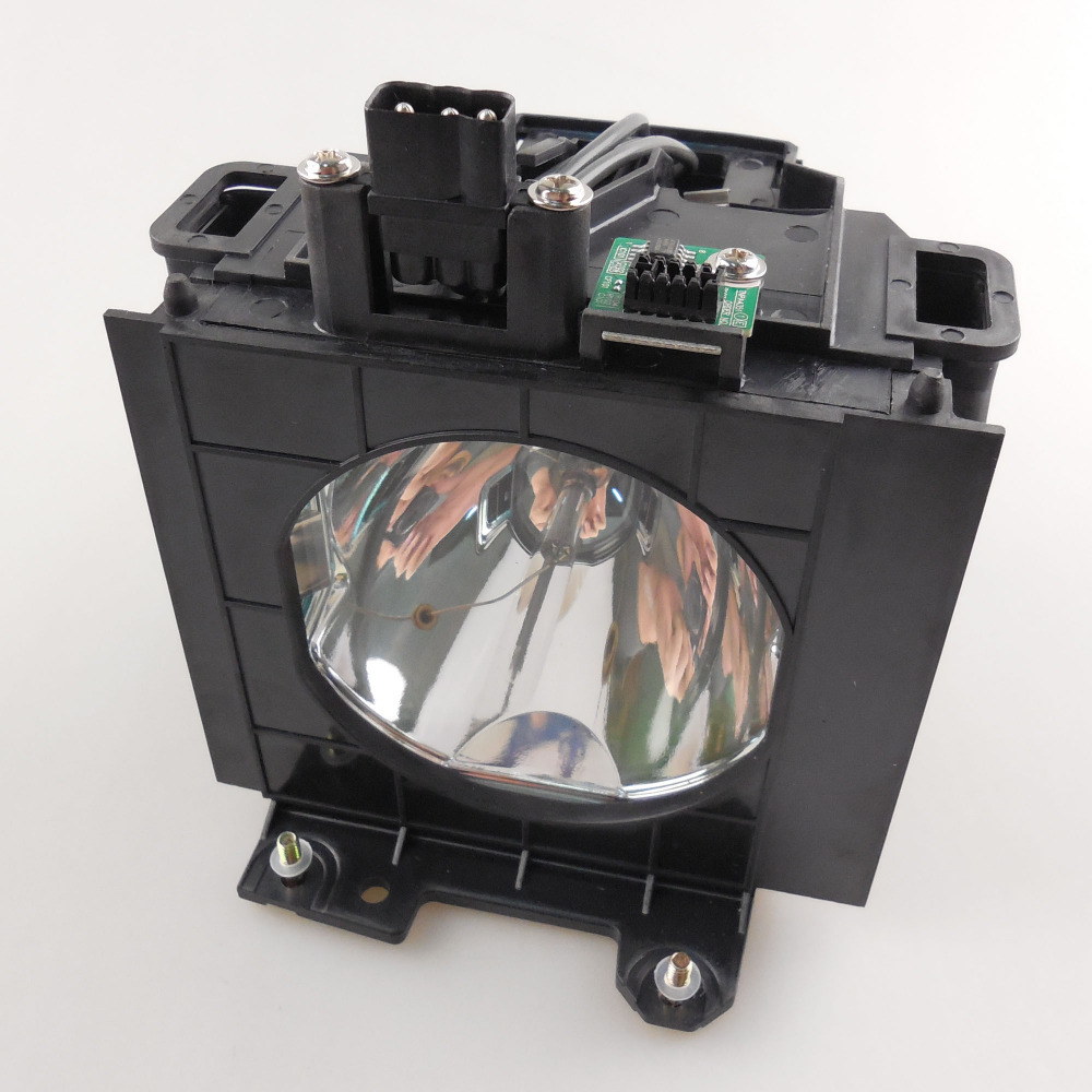 Replacement Projector Lamp ET-LAD40 for PANASONIC PT-D4000 / PT-D4000E / PT-D4000U Projectors panasonic et lad55w original replacement lamp for the panasonic pt d5500 and other projectors 2 lamp