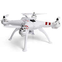 New BAYANGTOYS X16 Brushless Motor 2 4G 4CH 6Axis Quadcopter RTF Automatic Return 360 Degree Flip