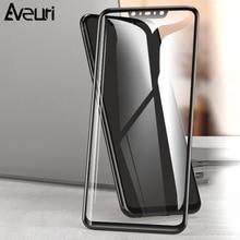 Aveuri cristal Protector 3D para Huawei Nova 3 3i 2 2i, funda completa de vidrio templado para Huawei Nova 4 P Smart Plus