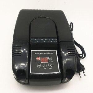 Image 3 - Умная электрическая сушилка для обуви, стерилизатор аниона озона, телескопическая Регулируемая дезодорирующая сушильная машина