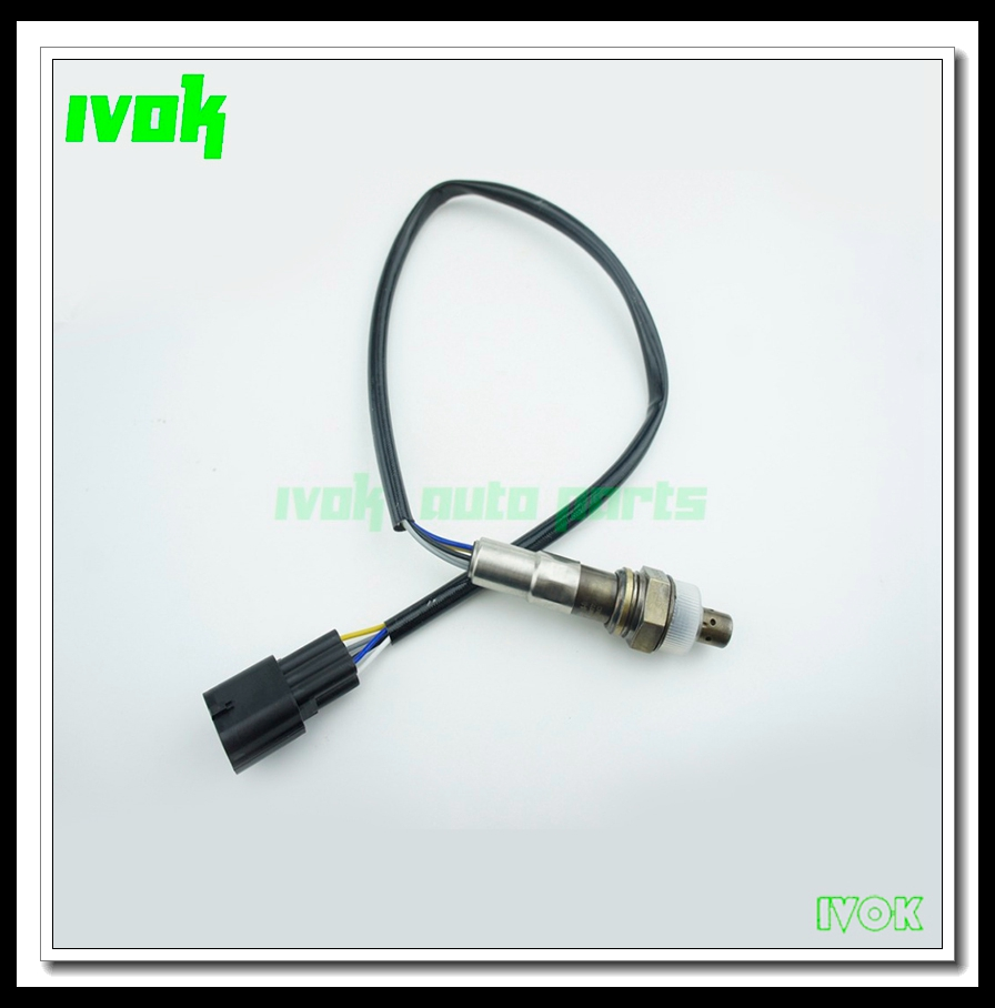 Air Fuel Ratio Oxygen Sensor For Mazda 3 2 0l 2 3l 2006
