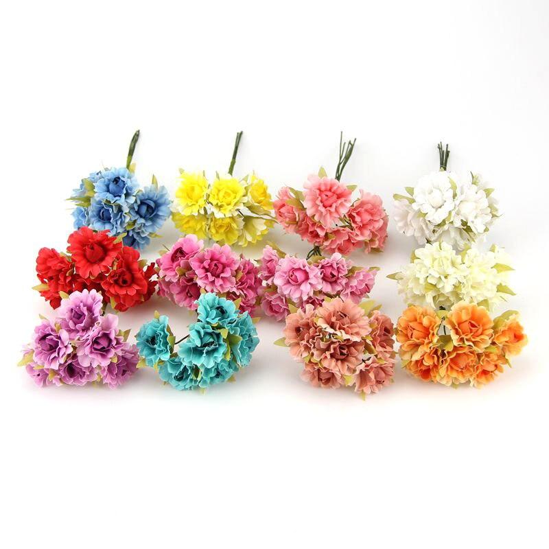 Craft Stores Silk Flowers