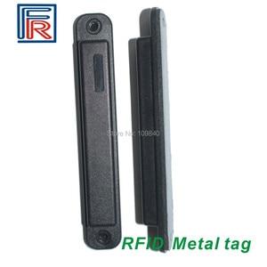 Image 5 - 5 יחידות התנגדות בטמפרטורה גבוהה עמיד למים אנטי מתכת RFID UHF G2XM UCODE תג ISO18000 6C