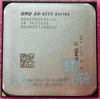AMD A8 Series A8-6500B A8 6500B A8 6500 AD650BOKA44HL 3.50GHz Desktop CPU Socket FM2