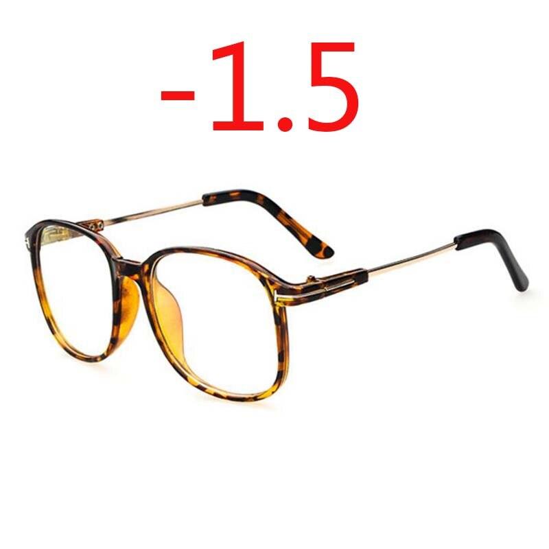 Leopard frame -1.5