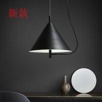 Lampe à suspension en bois coloré moderne nordique pour Restaurant café Bar salle à manger chambre E27 lumières suspendues décor|Lampes à suspension| |  -