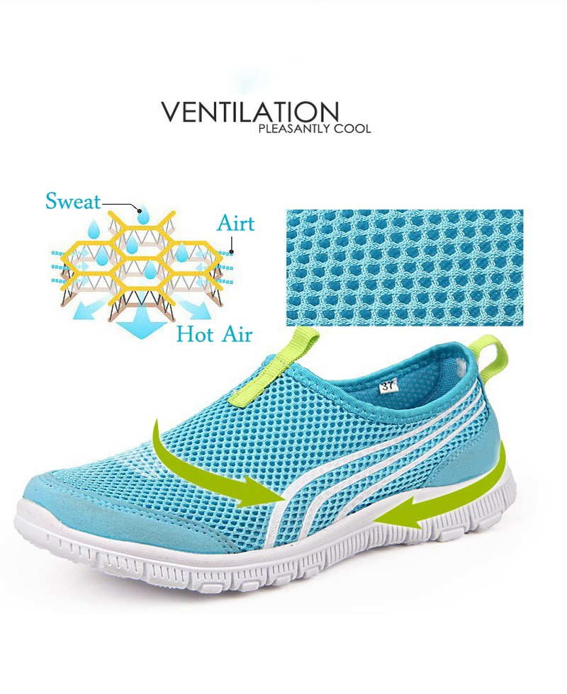LEMAI New Trend Sneakers For Women Outdoor Sport Light Running Shoes Lady Shoes Breathable Mujer Zapatillas Deportivas fb001-7 37