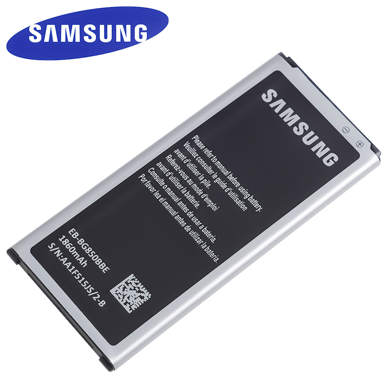Samsung Battery Galaxy Alpha Replacement 1860mah Original for G850/G8508s/G850a/..  title=