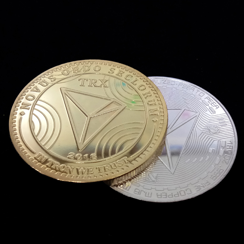 is bitcoin physical money