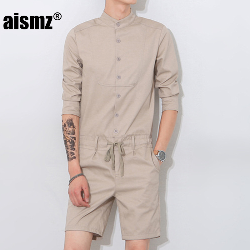 a7e034bff0ff Buy rompers man and get free shipping on AliExpress.com
