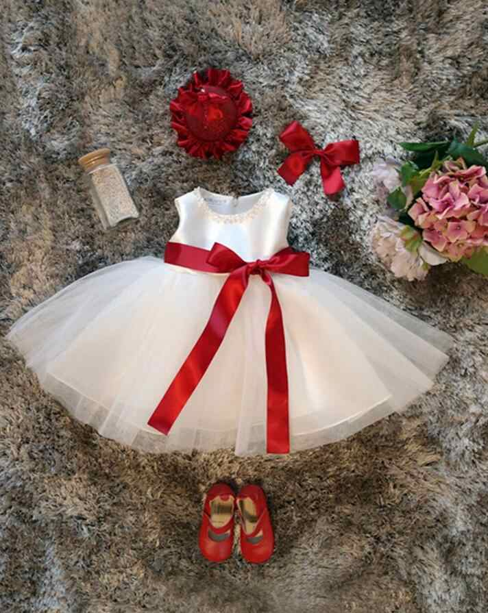 fe9d2313682ae Detail Feedback Questions about Nicoevaropa Baby Girl Dresses ...