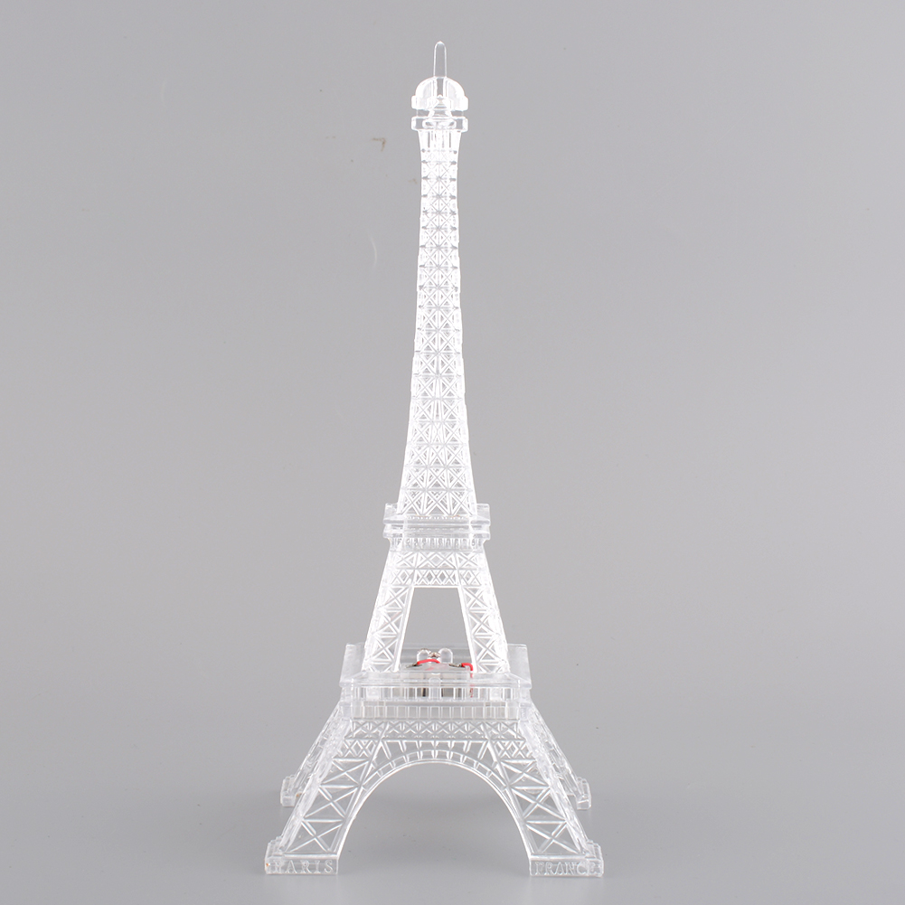 Aliexpress.com : Buy Romantic Creative Eiffel Tower Beautiful ...