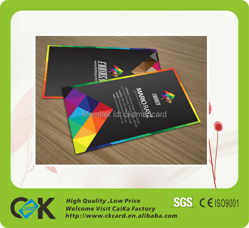 Best pvc material matte surface business card magnets with custom best pvc material matte surface business card magnets with custom cmyk printing and hologram in business cards from office school supplies on reheart Choice Image