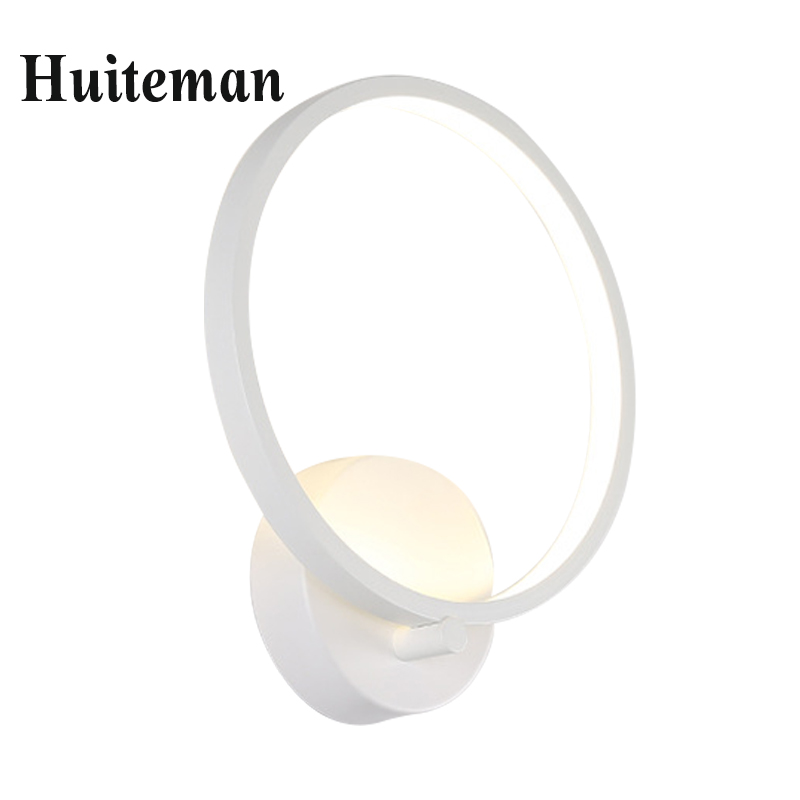 12W 15W LED Wall Lamp Modern Bedroom Beside Reading Wall Light Indoor Living Room Corridor Hotel Room Stair Lighting Decoration bedroom wall lamp 3w led reading lighting study room wall lamp hotel room decoration light free adjustment of lighting angle