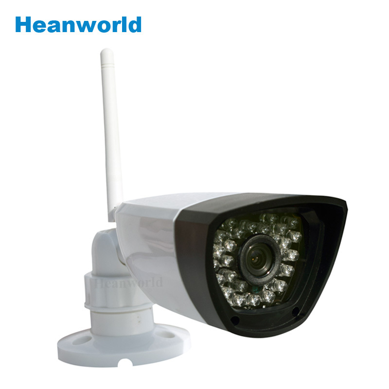 Megapixel 720P Wireless Wired IP Camera Wifi IR Night Vision ONVIF Home Surveillance Video Security Camera CCTV Network IP Cam ccdcam ec ip2541w m jpeg image compression wireless wired ip camerawireless wired ip camera