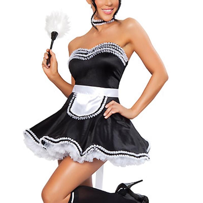 Sexy Costume Play