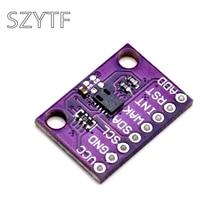 CCS811 digital gas sensor and ESP8266 example - esp8266 learning