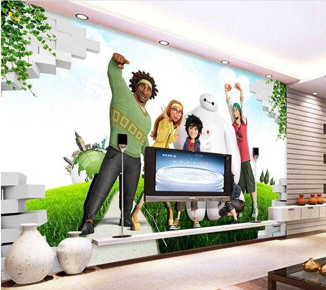 Comprar encargo papel de parede infantil - Papel pared habitacion ninos ...