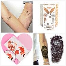 Robot Tatuaż Promocja Sklep Dla Promocyjnych Robot Tatuaż Na
