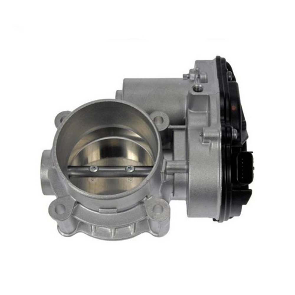 Car Throttle Body Auto Throttle Replacement Parts Suitable for Ford Focus 1.8/2.0 Throttle Air Intake System