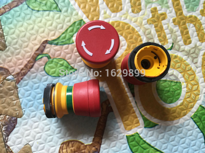 10 peices high quality Emergency stop switch A1.144.9129 Emergency stop button for heidelberg 1.30.273.501/0300