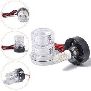 360 Degree Led Indicator Lamp