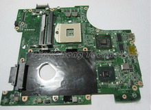 SHELI laptop Motherboard for dell inspiron N4010 0951K7 CN 0951K7 for intel cpu with 8 video
