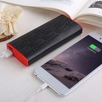 Besiter Smart Power Bank 10000mah External Battery Charger For All Mobile Phones Fast Shipping Portable Battery