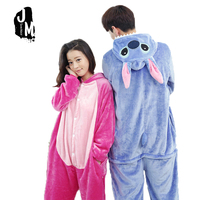 2016 New Arrival Character Full Hooded Spring Full Length Pajama Sets
