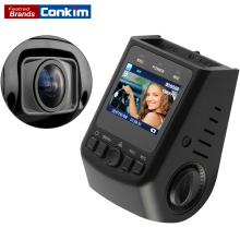 Conkim Auto Camera Pro Super Capacitor 1080P Full HD font b Car b font DVR font