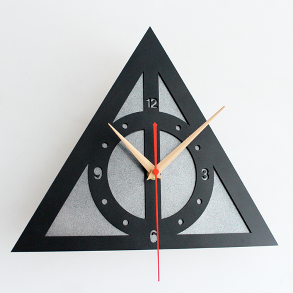 online buy wholesale cool modern clocks from china cool modern  - digital cool personal wall clock creative modern design fashion home decorwall clock silent non