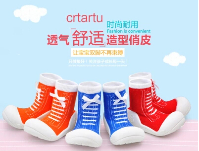 the latest trend of baby shoes footwear for infants baby modeling non slip shoes baby boy baby girl first walkers bebe