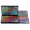 100pcs High Quality Makeup Palette 252 colors Eyeshadow Palette Matte Cosmetic
