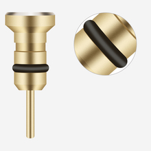 2-in-1 Metal Pin
