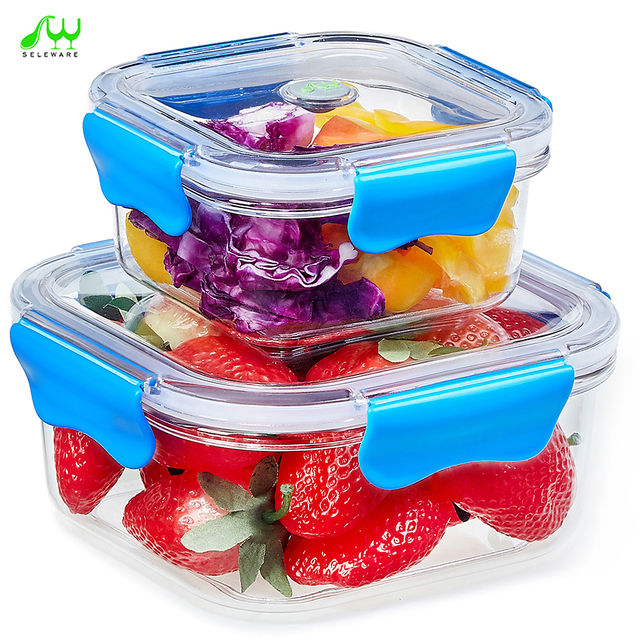 Bento box lunchbox food containers kids lunch box thermo food box