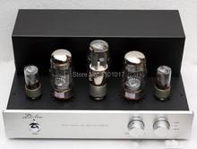 LaoChen K1 KT88 tube amplifier HIFI EXQUIS AIQIN OCK1 handmade scaffolding OldChen Audio amp