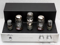 Laochen K1 KT88 ламповый усилитель HIFI EXQUIS AIQIN OCK1 ручной леса oldchen Аудио amp