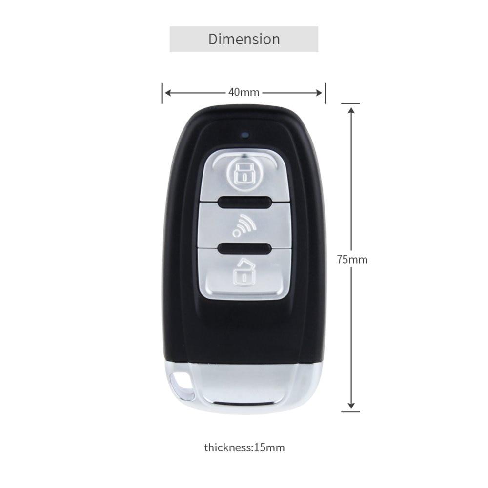 5b3f4dda11955 ღ Ƹ̵̡Ӝ̵̨̄Ʒ ღEASYGUARD السلبي دخول بدون مفتاح إنذار كيت ل السيارات ...