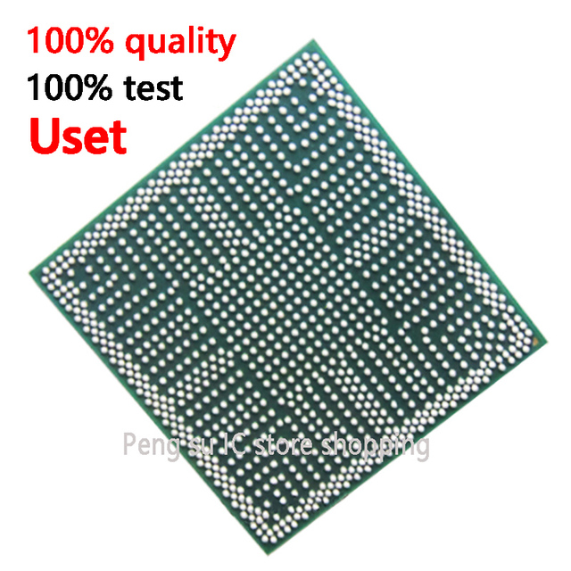 100% test very good product SR3RZ N5000 reball with balls IC chips