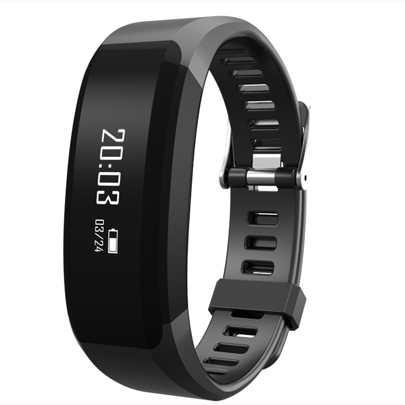 Smart Bracelet Fitness H28 Bluetooth Wristband Heart Rate Monitor Call Reminder