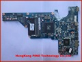 636370-001 para hp g4 g6 g7 madre del ordenador portátil hm55 placa base da0r12mb6e0 100% probado trabajo perfecto