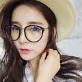 Круглые прозрачные очки кадр для мужчин womenfashion женская очки оптические четкие линзы женский класс рецепт очки