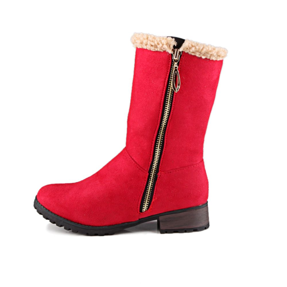 Womens Snow Boots Size 12 Promotion-Shop for Promotional Womens ...