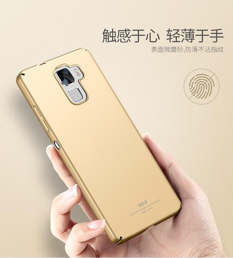 Handys & Telekommunikation Huawei Nova Fall Abdeckung Msvii Marke Luxus Fall Für Huawei Nova Lite Fall Einfache Stilvolle Rückseitige Abdeckung Coque Für P10 Lite Telefon Fall