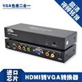 Hdmi converter composite, hd hdmi vga computer monitor dvi-d composite,