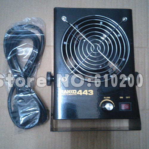 443 SIMCO 110V OR 220V PC Ionizing Air Blower Static eliminate equipment DC IONIZING BLOWER Air Ionizer  цены