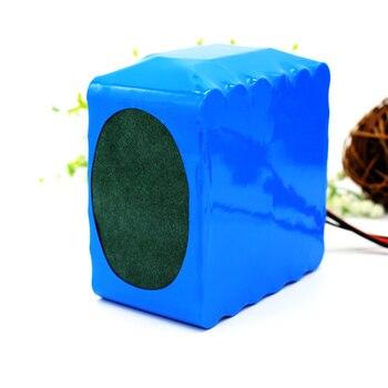 KLUOSI 4S10P 14.8V/16.8V 25Ah  Li-iom Battery Pack with 80A Balance BMS for Sweeping Robot / Smart Robot /High-power Equipment 1