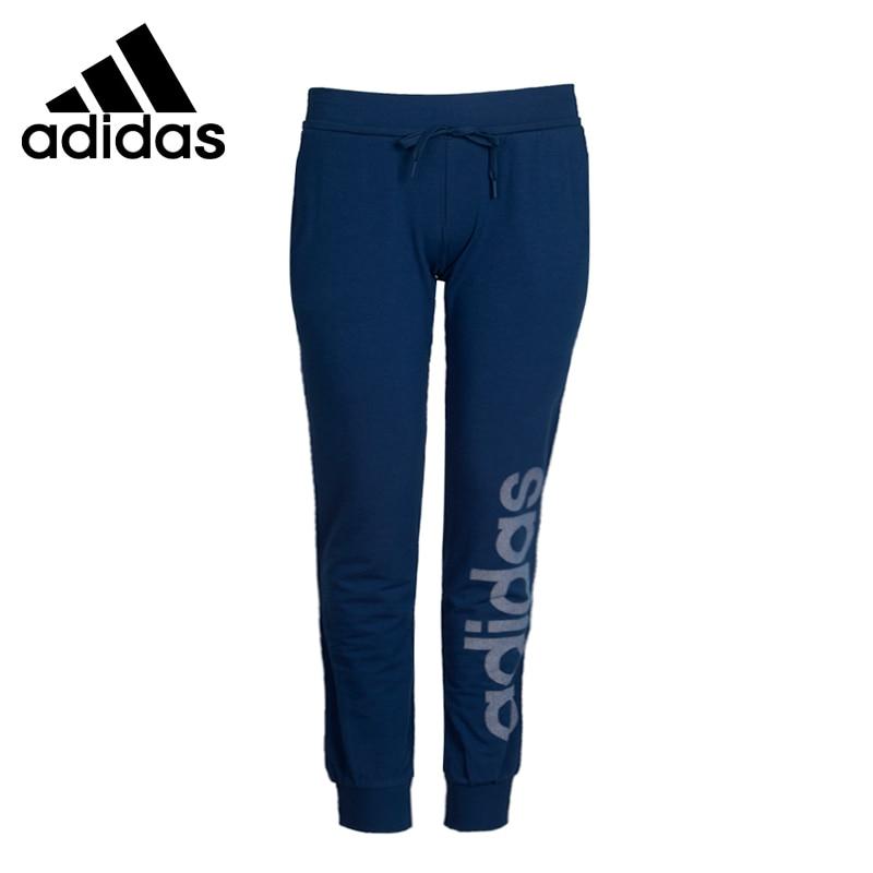 Original New Arrival 2017 Adidas  CH LINEAR Women's  Pants  Sportswear original new arrival adidas polyester breathable men s leisure pants sportswear