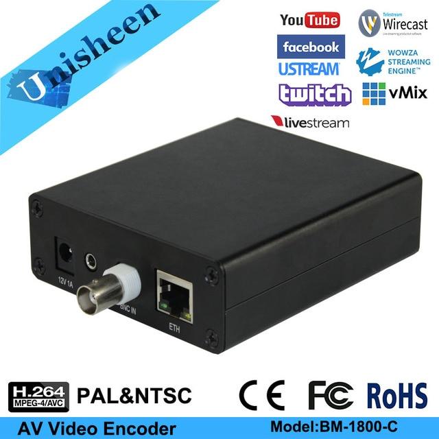 H264 analog bnc cvbs rca video encoder iptv encoder hdmi video h264 analog bnc cvbs rca video encoder iptv encoder hdmi video encoder youtube ip ccuart Images